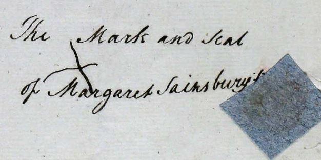 margaret 1792
